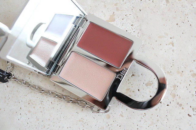 Dior Lady Dior Compact from Spring 2009