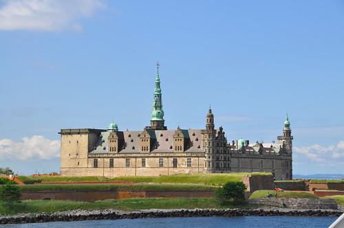 Kronborg, Helsingør