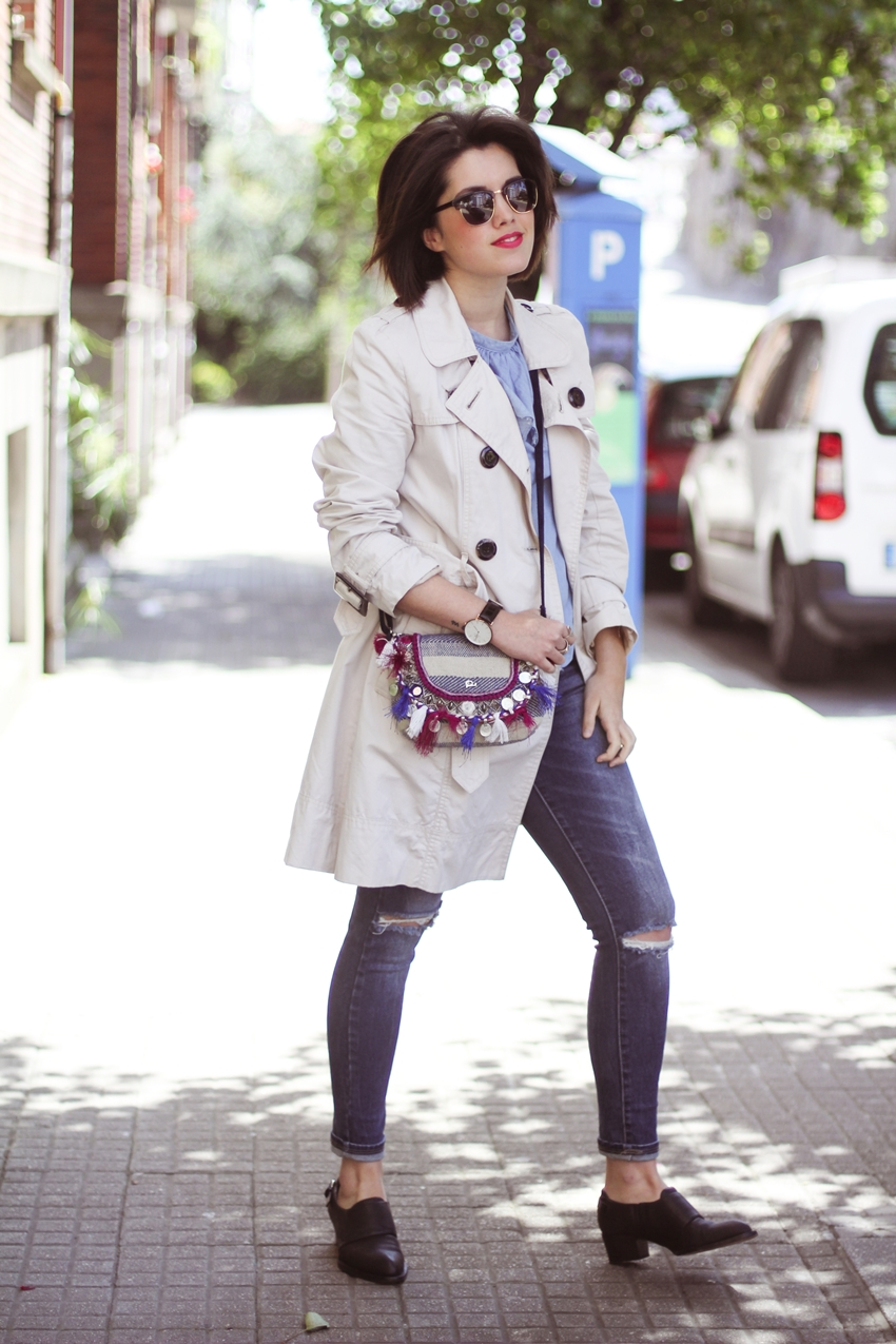 combinar-doble-denim-look-trench-myblueberrynights