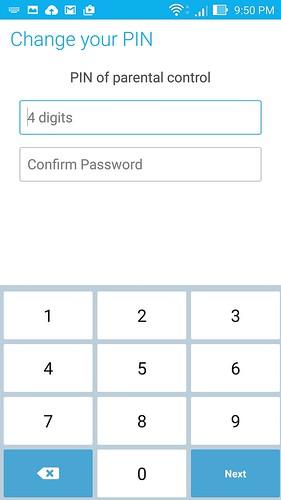 Cùng tìm hiểu về ứng dụng Kids Mode trên ZenFone 2 - 76646