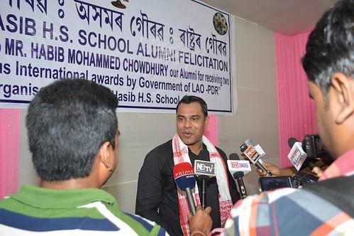 Habib Chowdhury