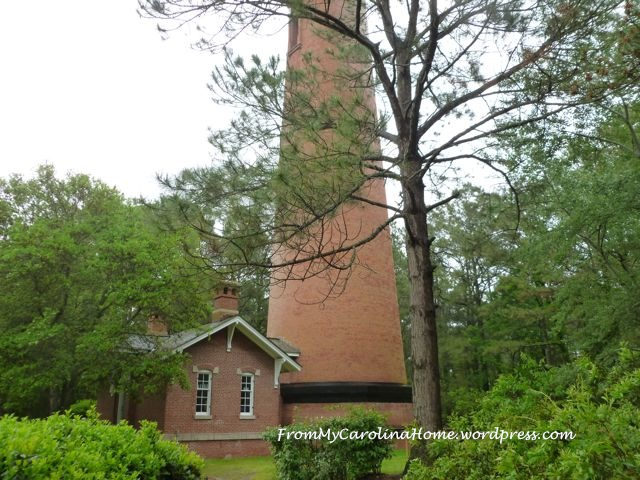 Currituck Lighthouse 1