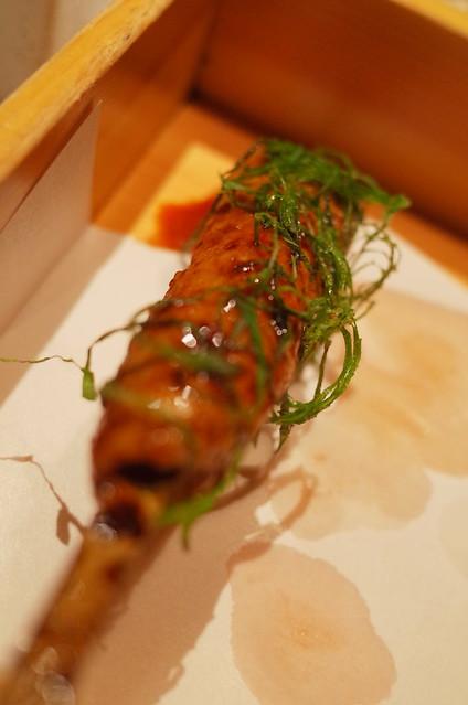 Tsukune 美神鶏 Bijindori 17