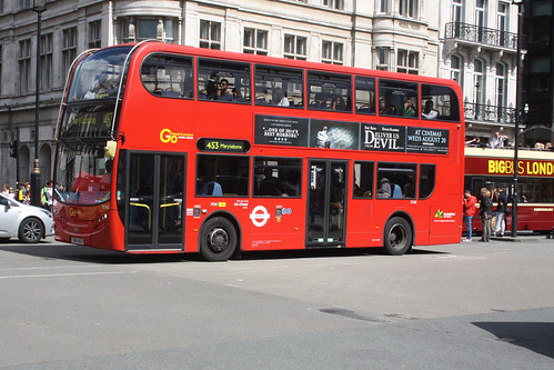 London General E165 SN61BGO