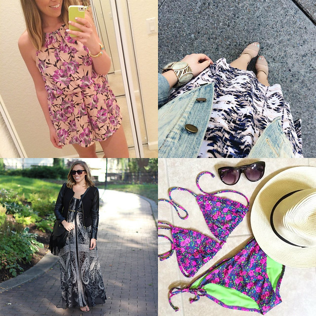 May Fashion & Beauty | #LivingAfterMidnite