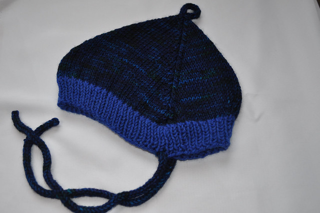 Fae folk hat