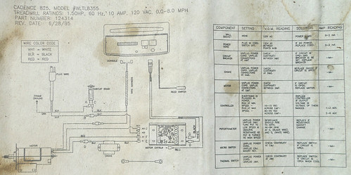 atr manufacturing mc 40 motor controller wiring diagram go to my flickr for the big size could not this anywhere online of course the ac in to the console will just connect direct and the reed switch went