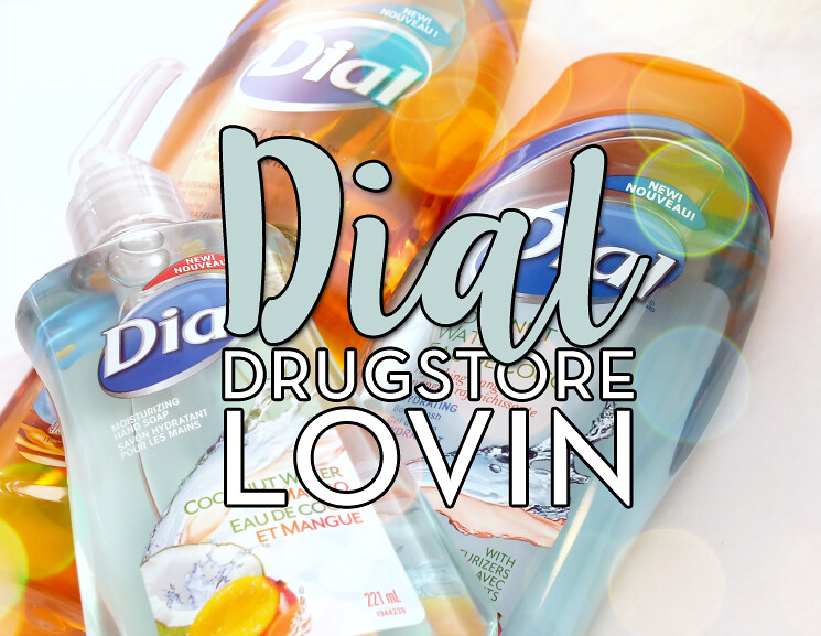 drugstore lovin with dial summer 2015