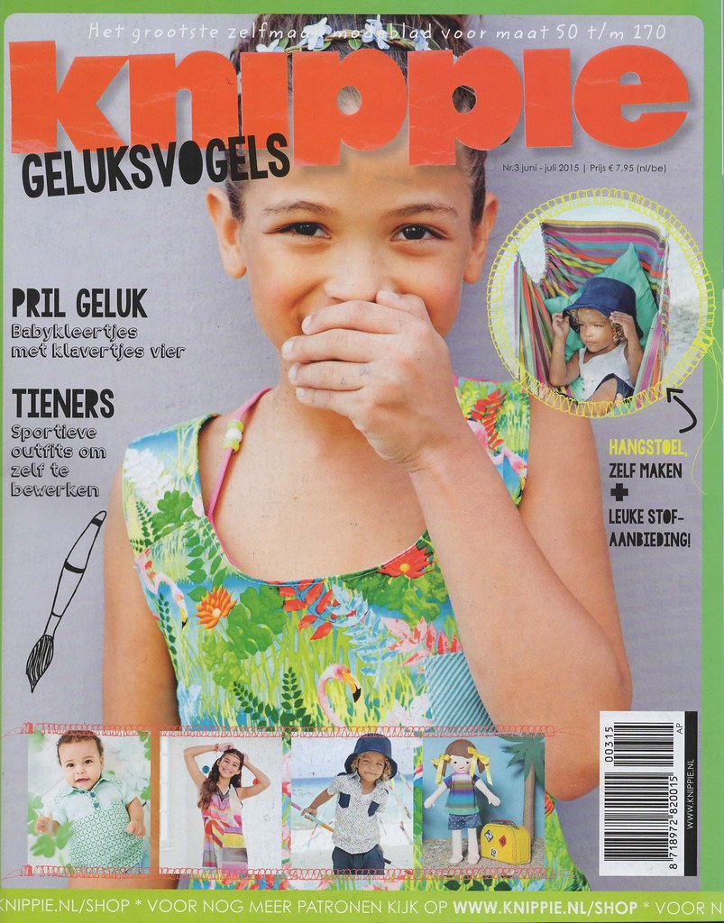 knippie 3 2015 cover