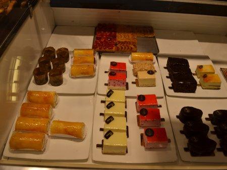 Recomandari culinare in  Barcelona colaci 2