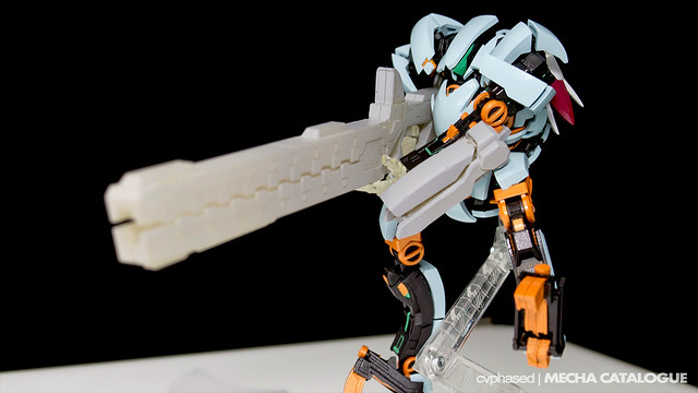MegaHobby Expo 2015 Spring - Variable Action