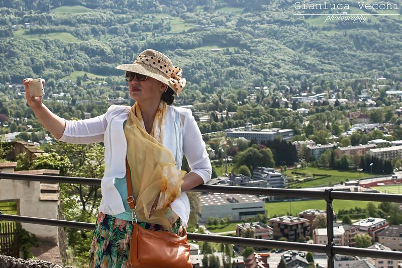 Visitare Salisburgo e la fortezza di Hohensalzburg