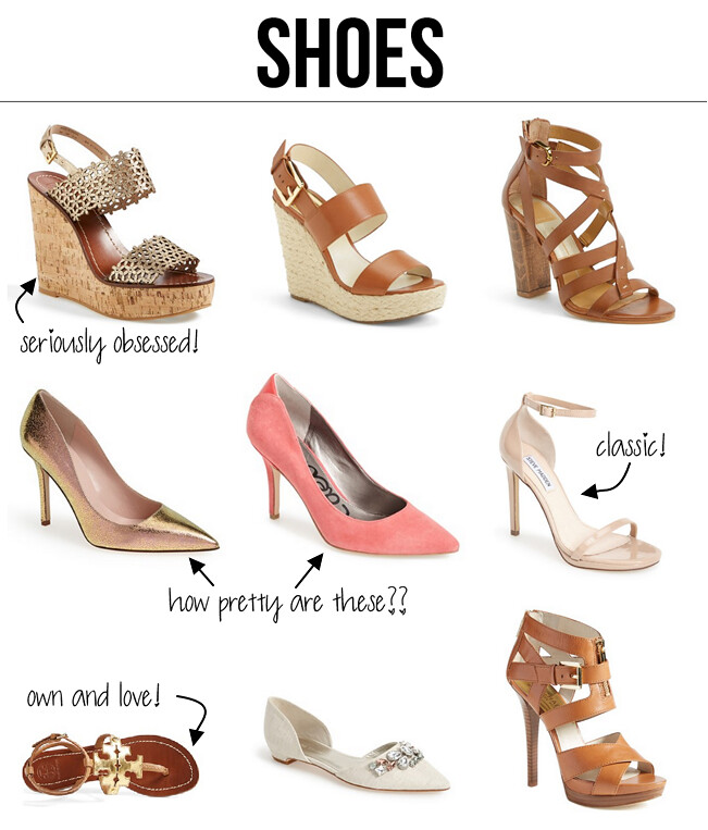 nordstrom half yearly sale | shoes
