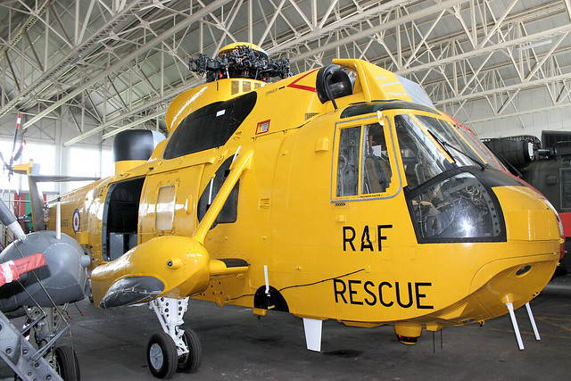 XV663 RAF