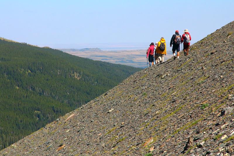 IMG_8551 Firebrand Pass Trail, Glacier National Park