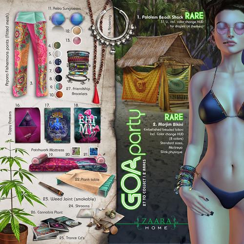 what to wear in goa in june