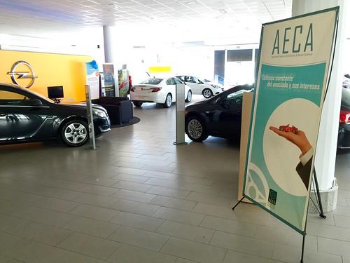 Jornada de Puertas Abiertas Opel