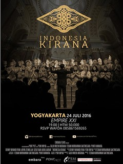 poster film indonesia kirana