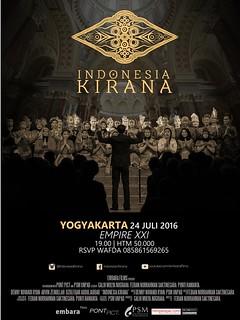 poster film indonesia kirana