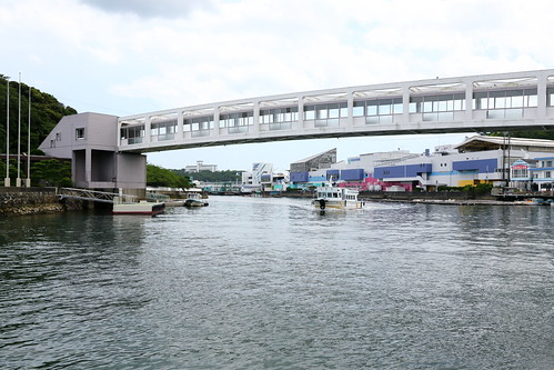 鳥羽灣遊覽船