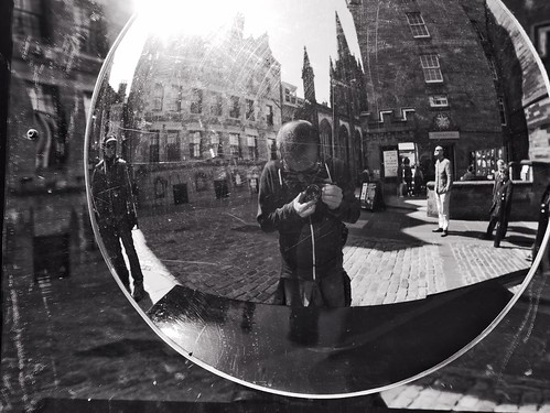 Edinburgh: Four snapshots