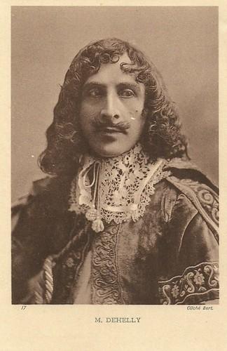 Émile Dehelly