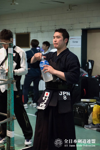 16th World Kendo Championships_448