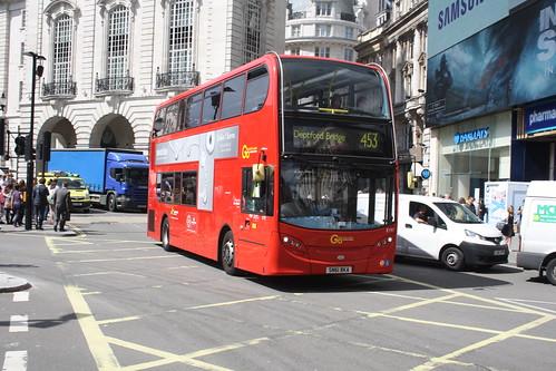London General E197 SN61BKA