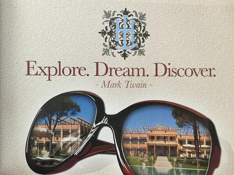 Mark Twain?