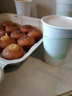 Doughbuts & Chai