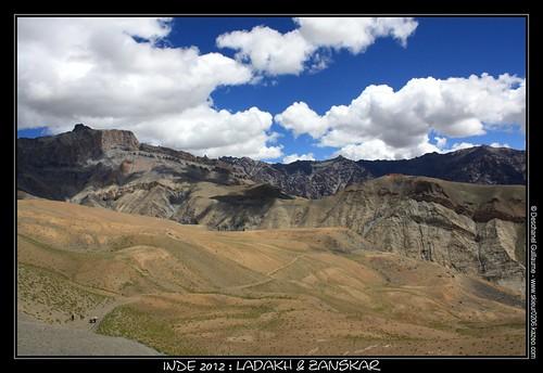 JOUR 20 : 16 AOUT 2012 : LINGSHED - NETUKSI (4420M) - KUBA LA (4480M) - PIED DU SENGGE LA