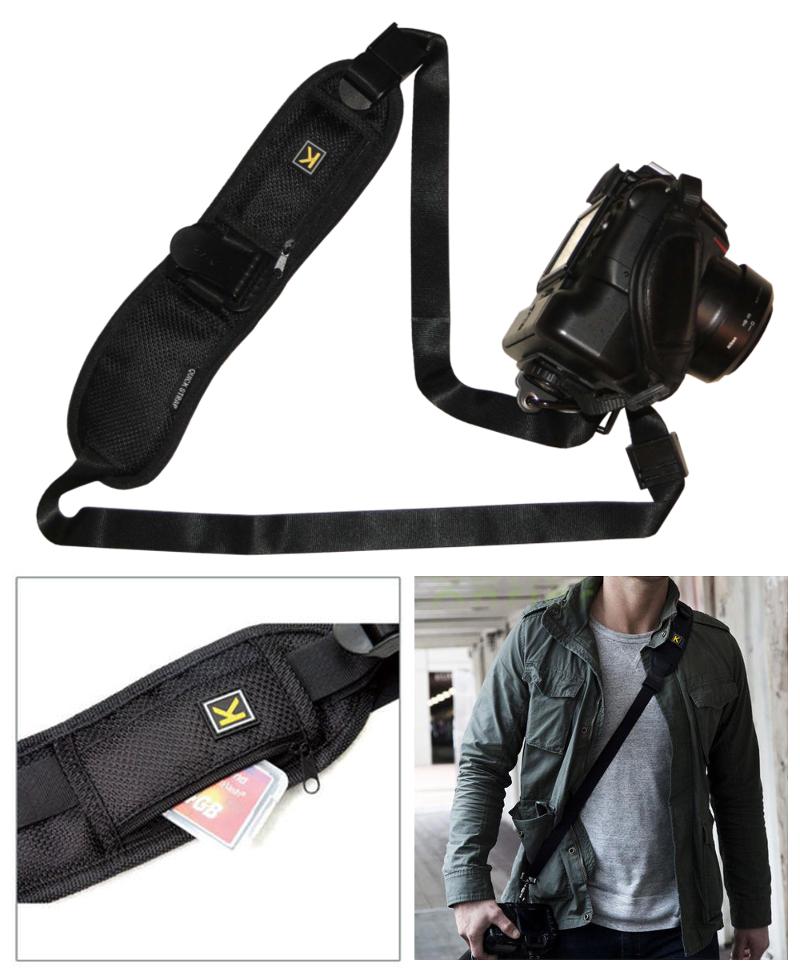 caden k quick release camera strap