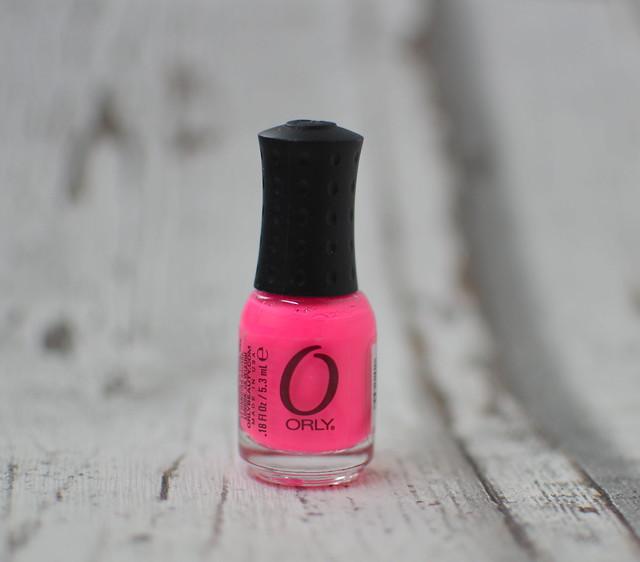 shades of pink 7