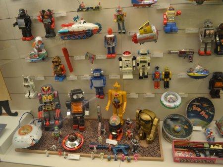 excursie de o zi din barcelona figueres muzeul de jucarii 5