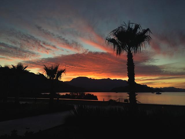 The Islands of Loreto, Baja California Sur