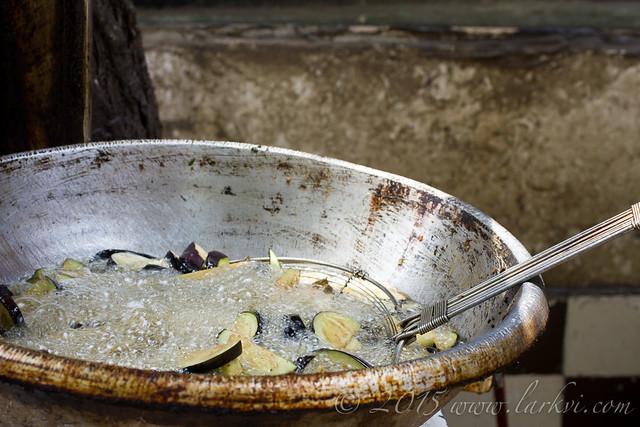 Street Food, Ma'adi, Cairo, Egypt 2015