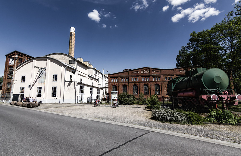 Brikettfabrik Louise II