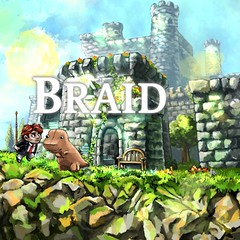 PS Now - Braid