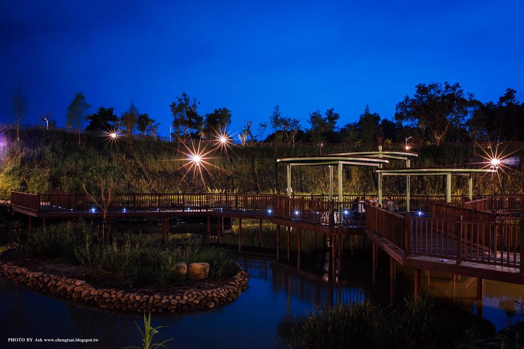 坪林生態公園