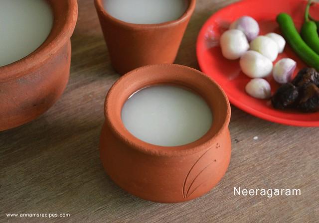 Neeragaram / Pazhaya Satham