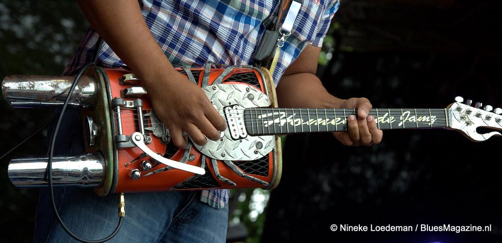Homemade Jamz Blues Band (11)