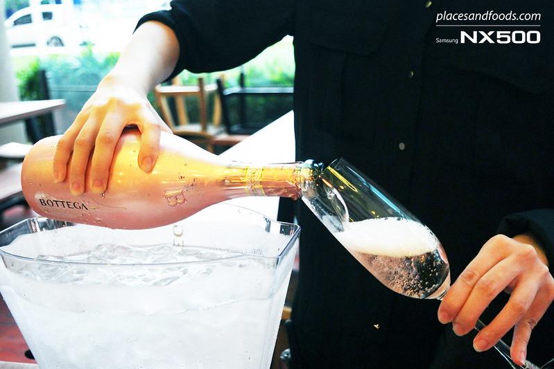 eau de vie bangsar nexus bottega sparkling