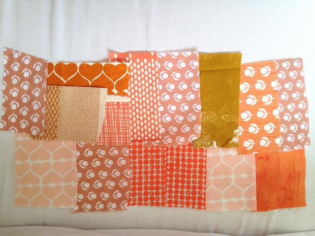 umbrella prints trimmings packets