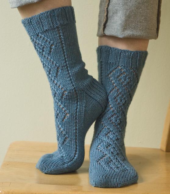 Brandywine Socks