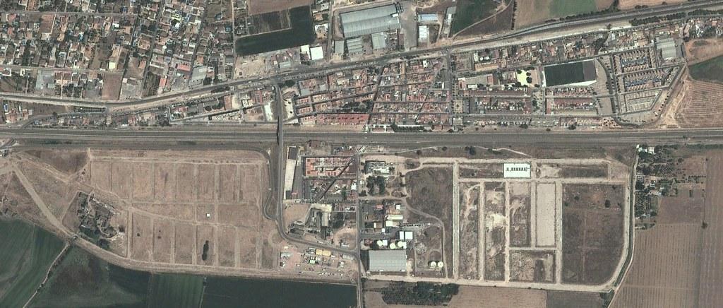 villarubia, córdoba, blondeville, después, urbanismo, planeamiento, urbano, desastre, urbanístico, construcción, rotondas, carretera