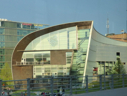 Kiasma, the museum of modern art
