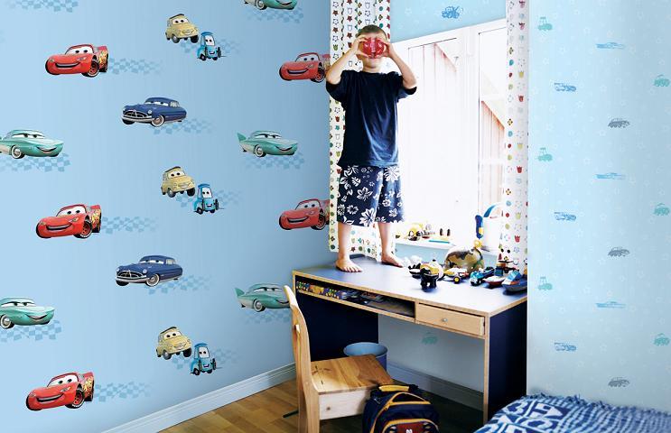 Giải pháp chọn giấy dán tường