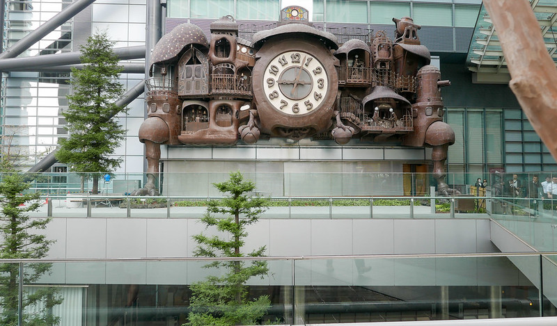 28060235043 be12723d48 c - REVIEW - Conrad Tokyo (Executive City Twin Room)