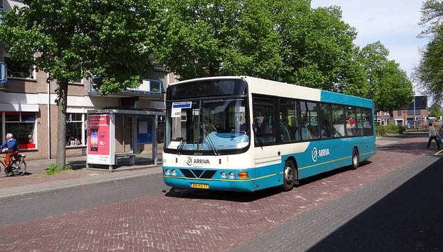Harderwijk, Wright Arriva