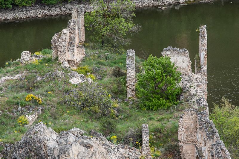 Excursión a las Hoces del río Duratón